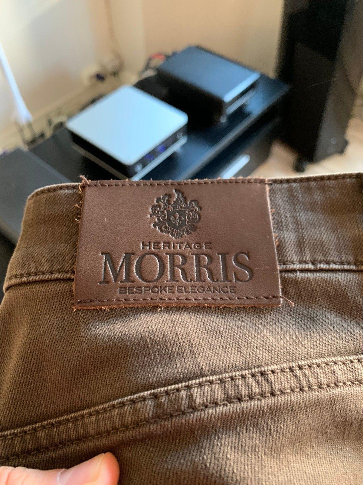 Morris Heritage bukse 3332 | FINN.no