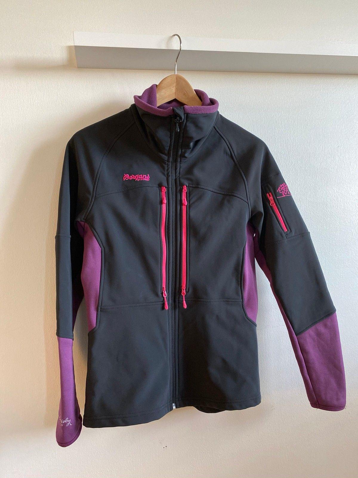 Best pris på Bergans Visbretind Jacket (Dame) Jakker