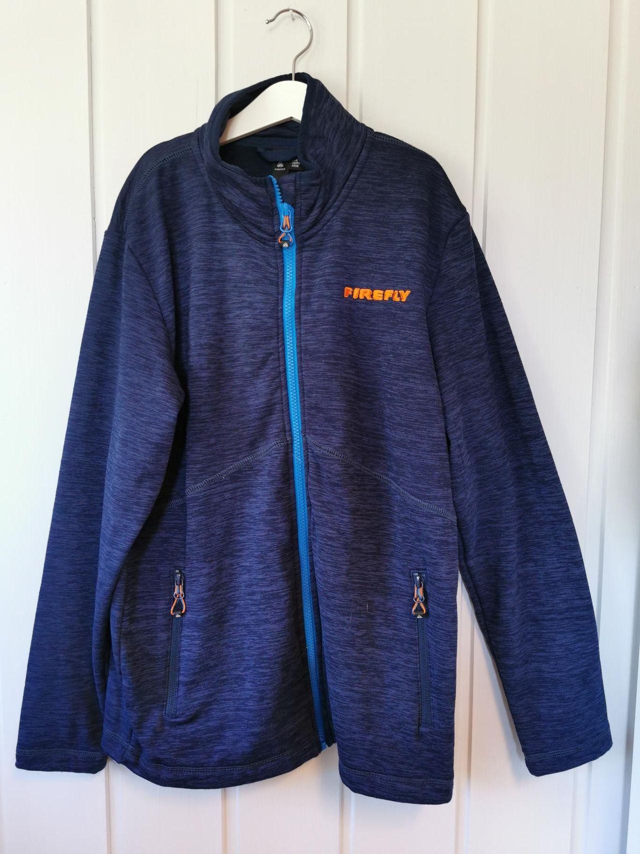 Firefly jakke str 164 x 2 | FINN.no