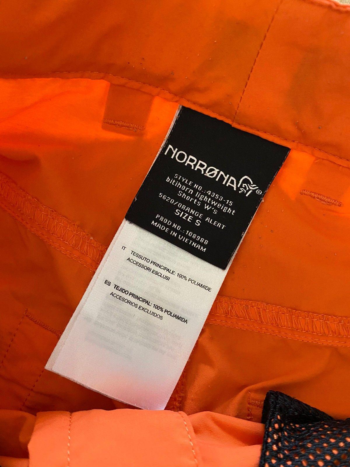 Norrøna Bitihorn lightweight shorts str. S | FINN.no