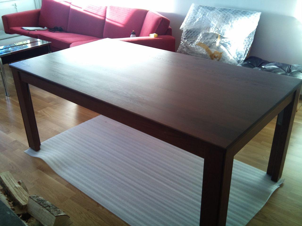 Lynne spisebord, 180 x 100 | FINN.no