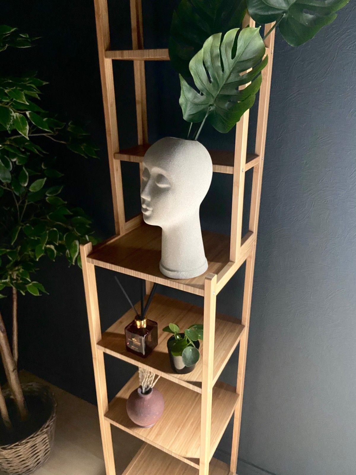 nonopragrund hylle bambus 30253067