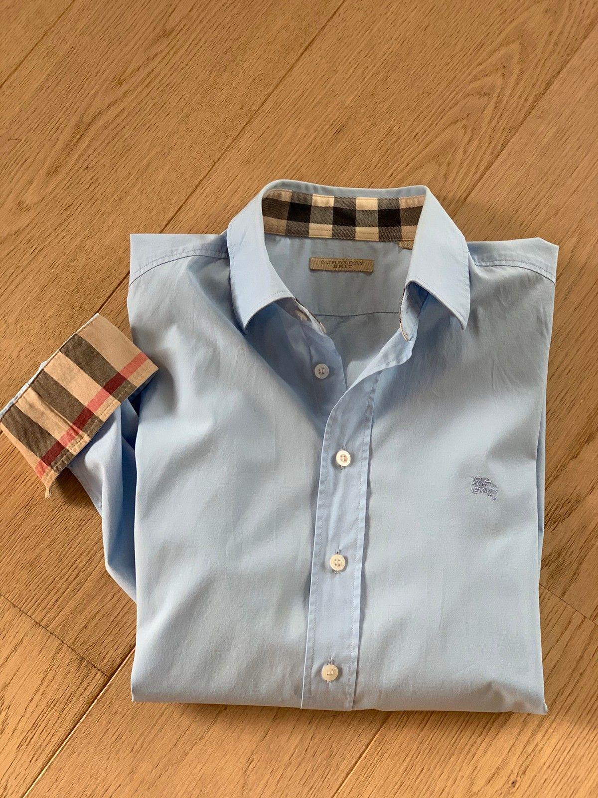 Skjorte herre str. M | FINN.no