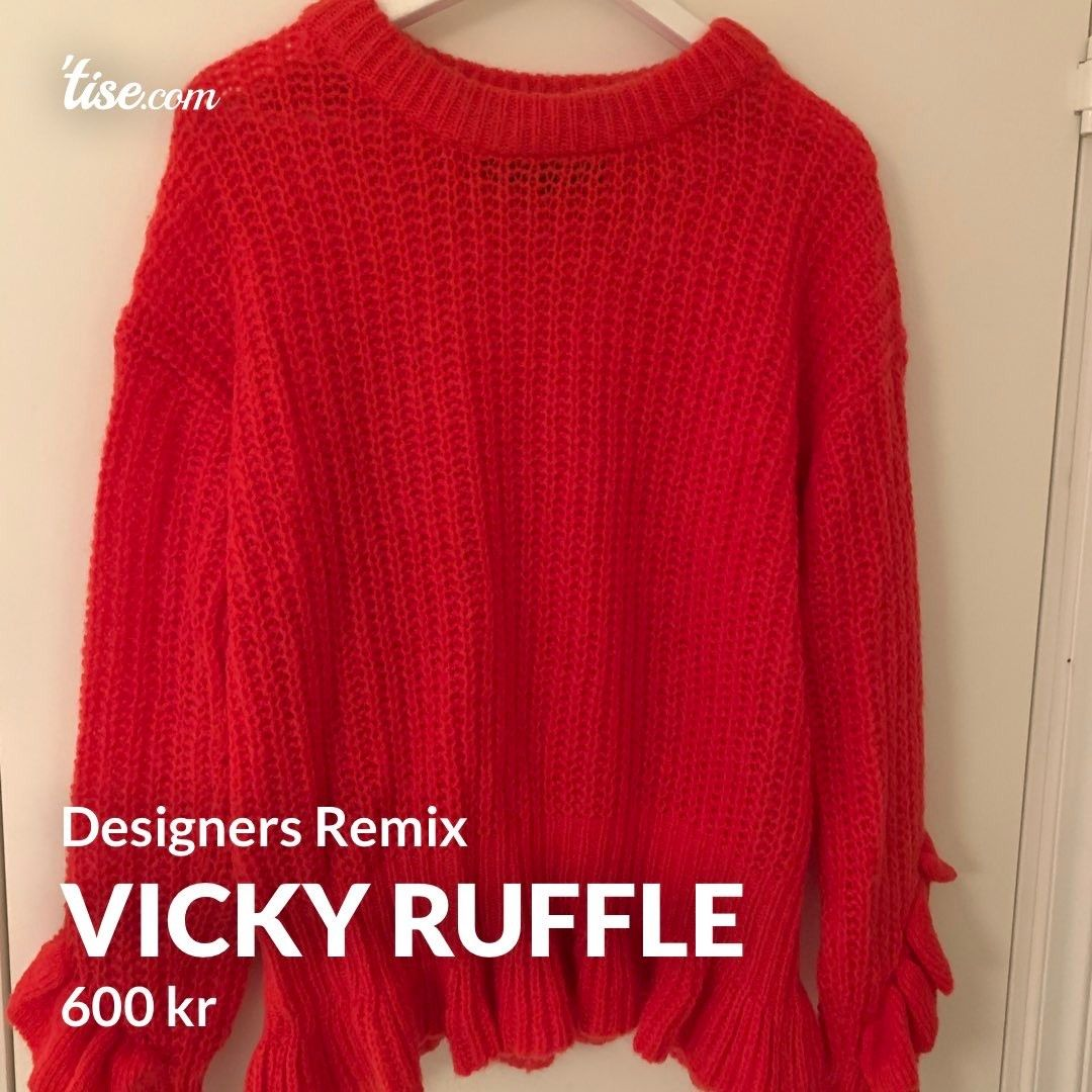Designers Remix ullgenser | FINN.no