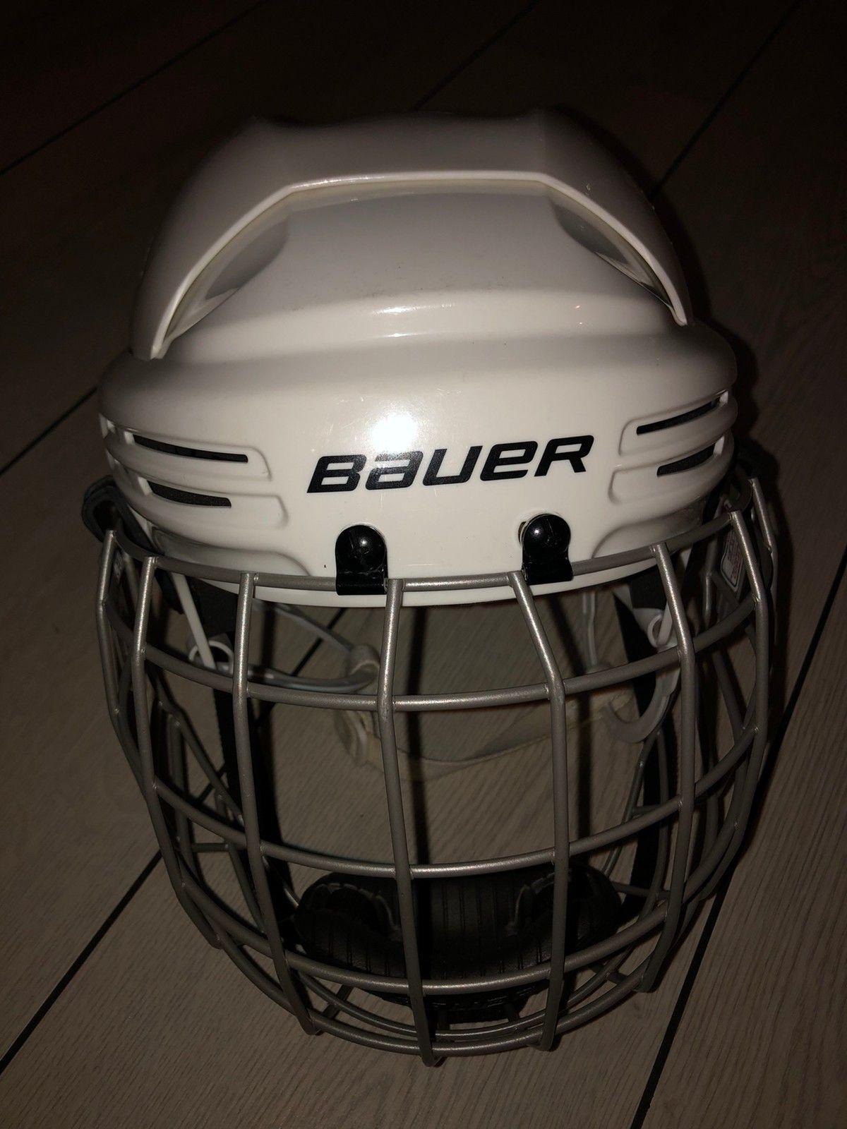 Bauer hockey bukse. | FINN.no