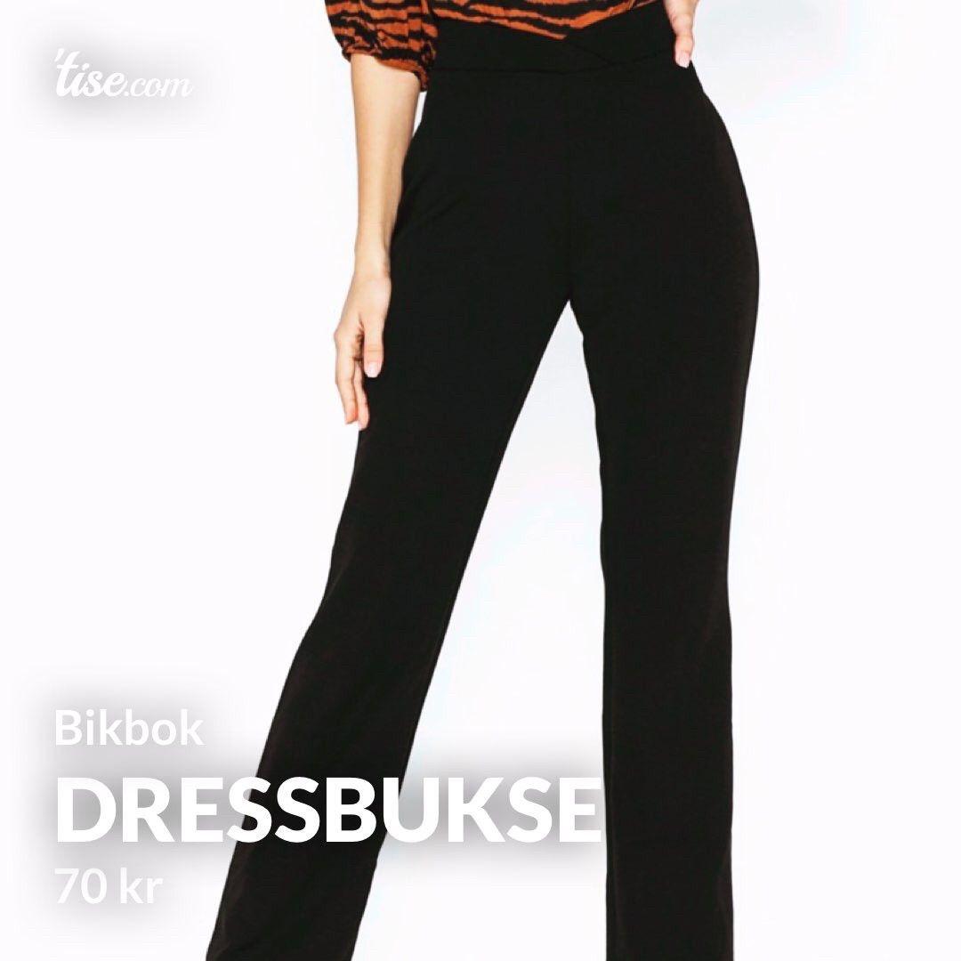 dressbukse | FINN.no