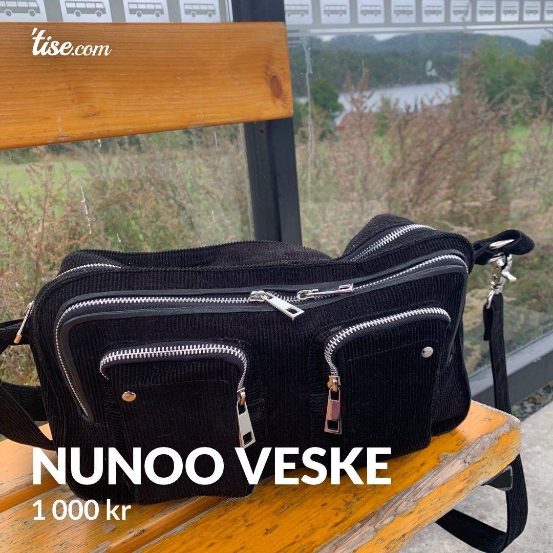Nunoo veske , ubrukt | FINN.no