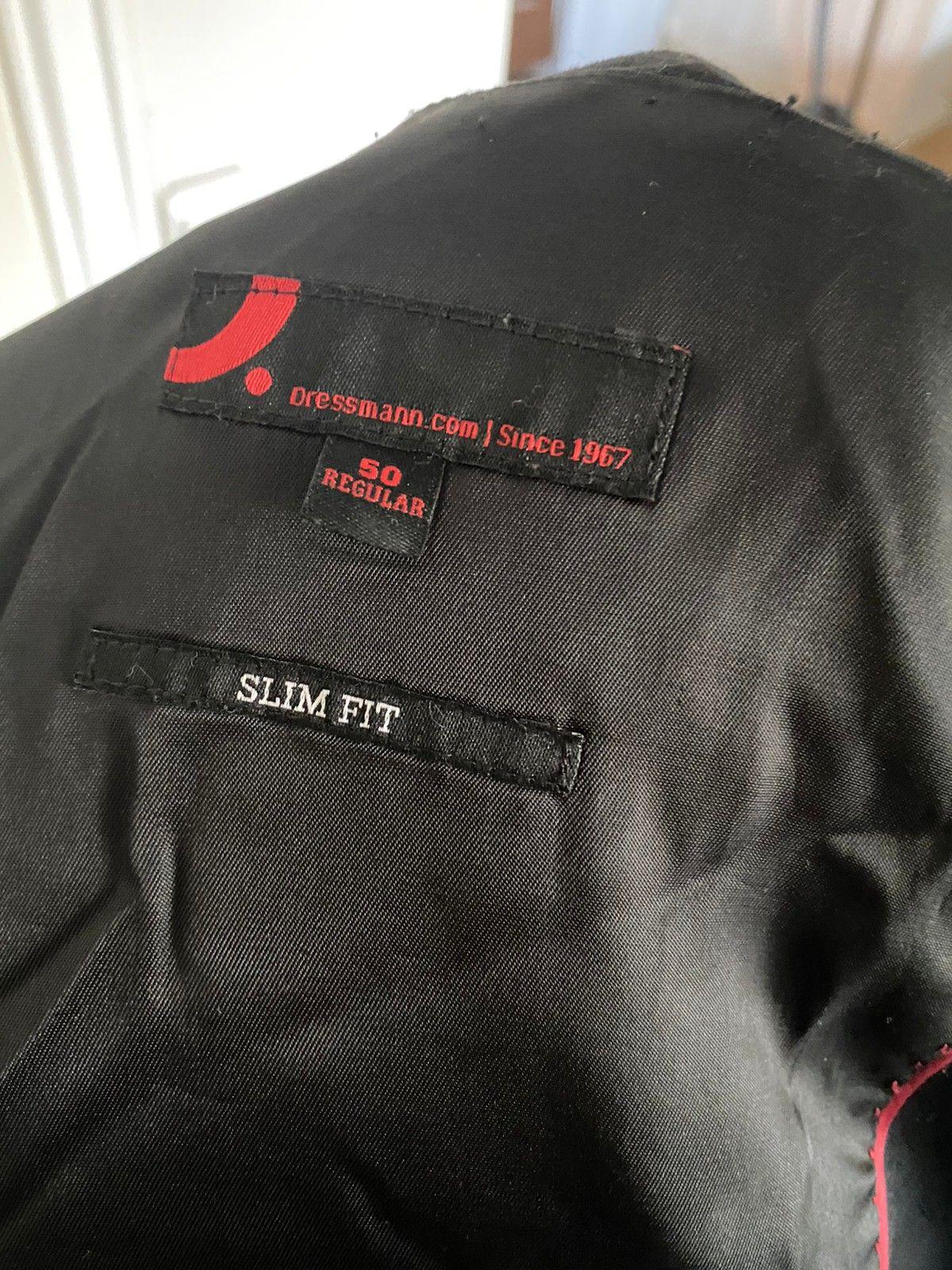 dressmanns billigste jakke