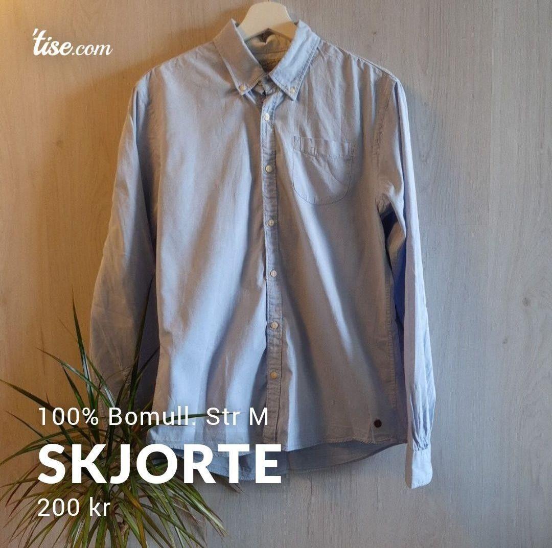 Skjorte fra Livid | FINN.no