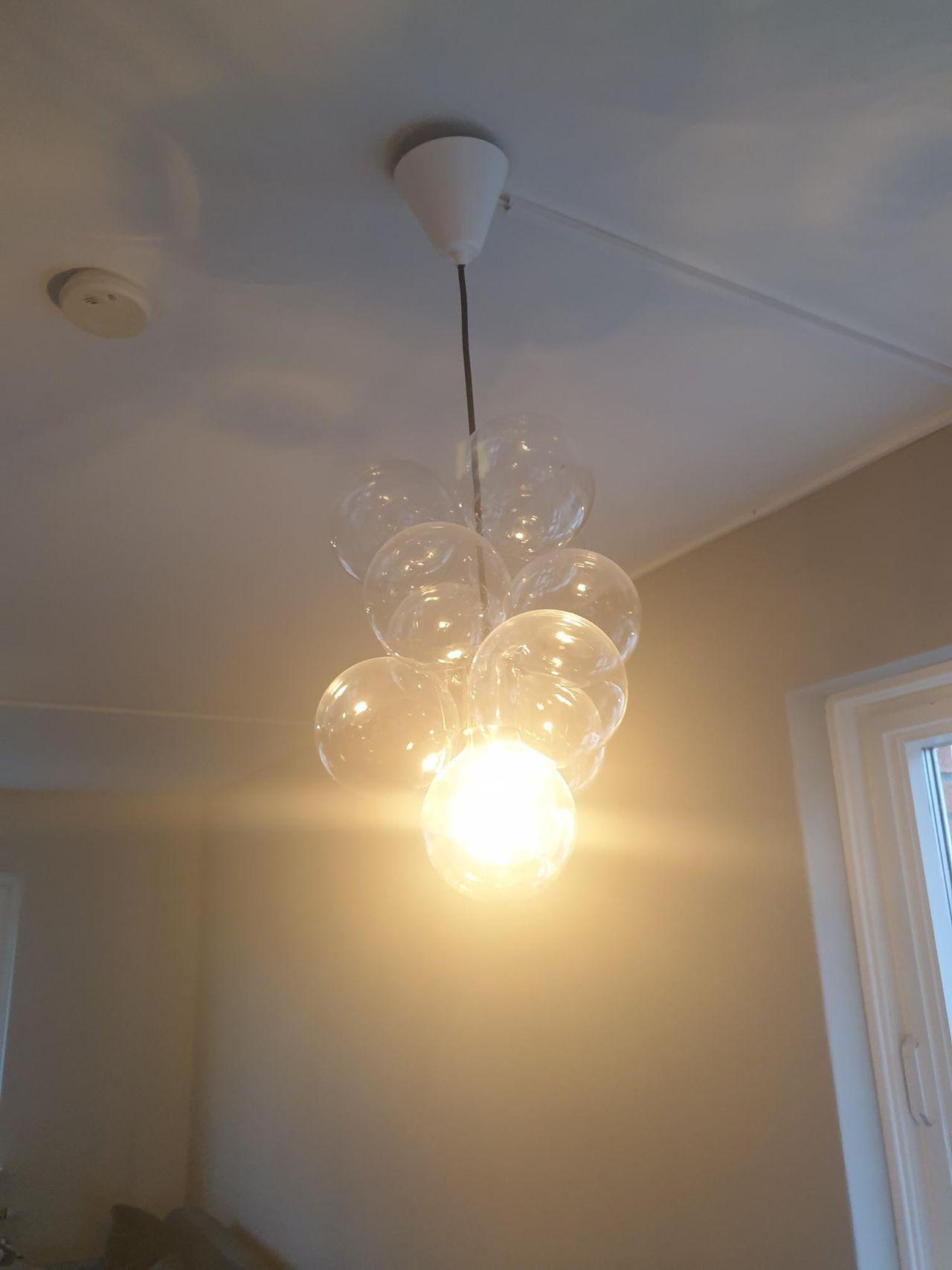 Ny lampe selges Kjøpe, selge og utveksle annonser finn den