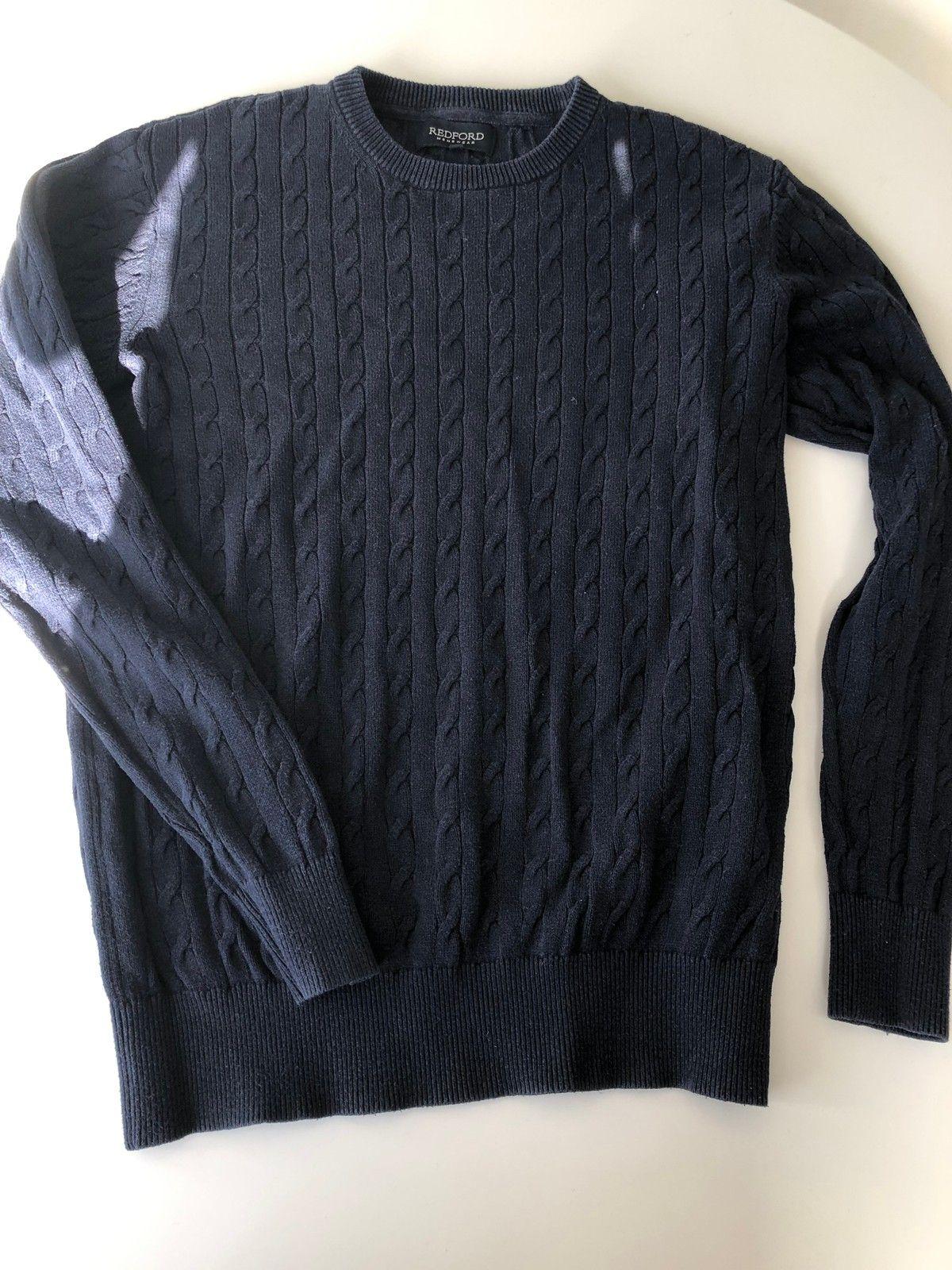 Ny genser merke Redford str xxxl | FINN.no