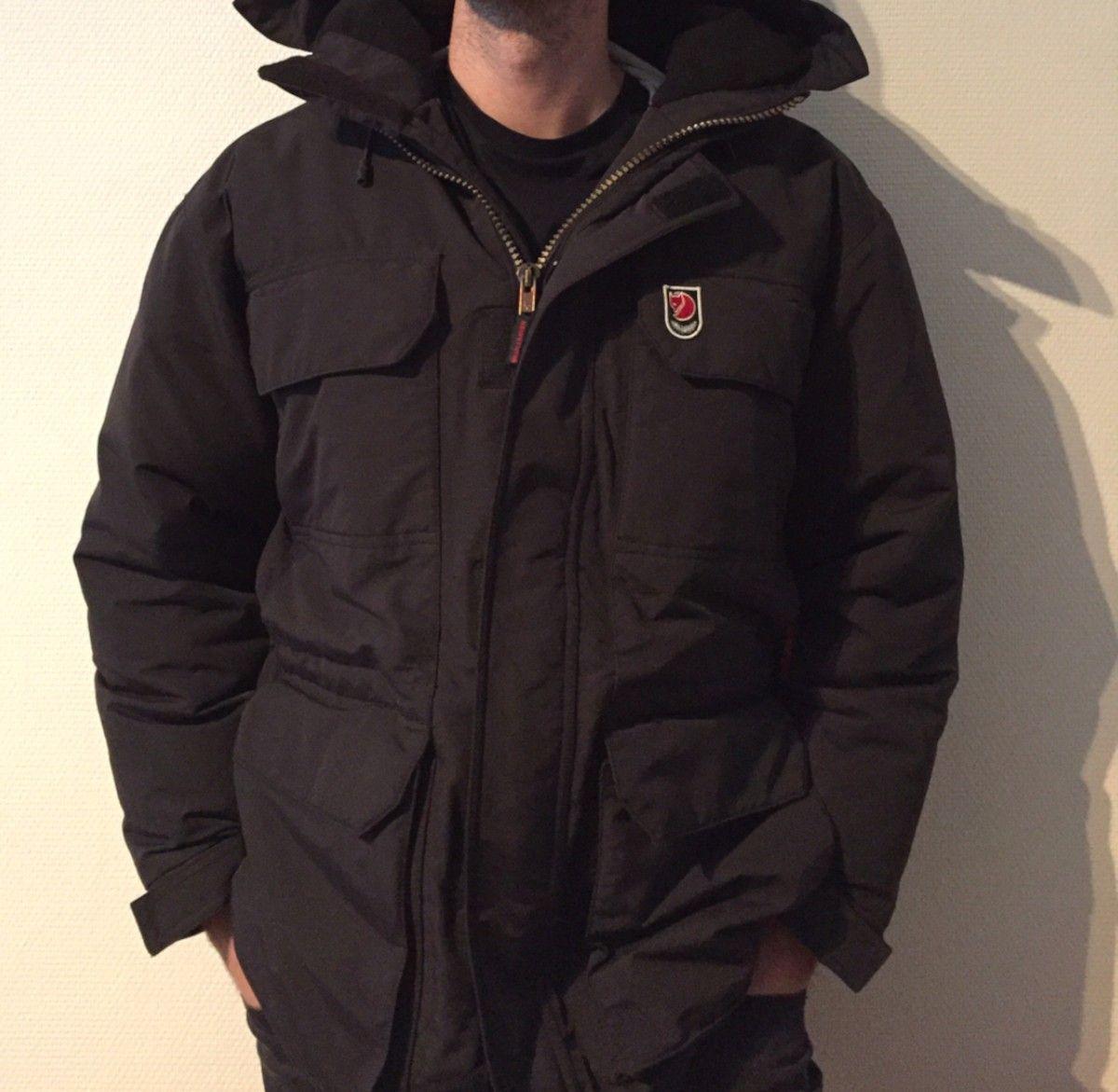 Fjellreven Eskimo jakke | FINN.no