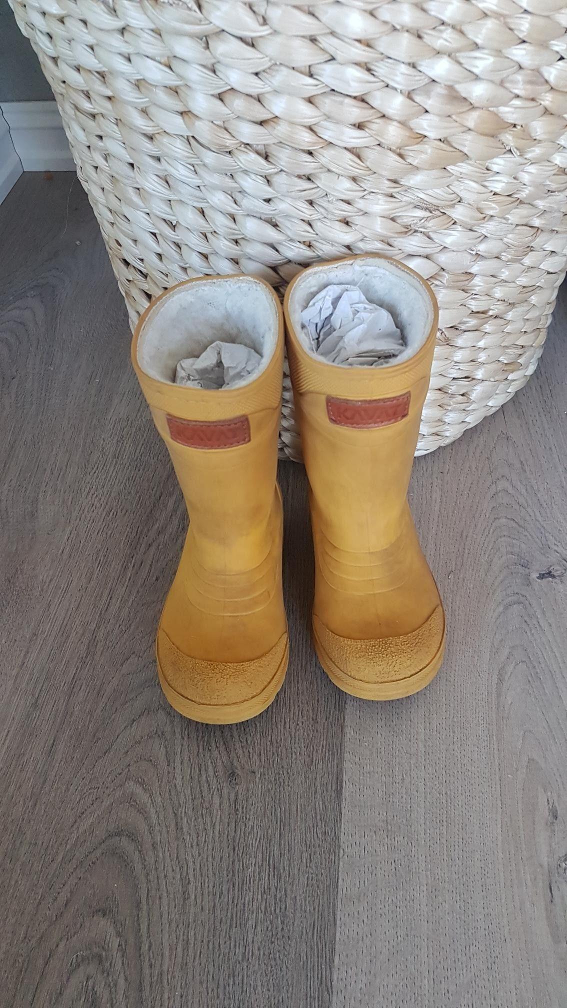 KAVAT vinter høst støvlett med for   FINN.no