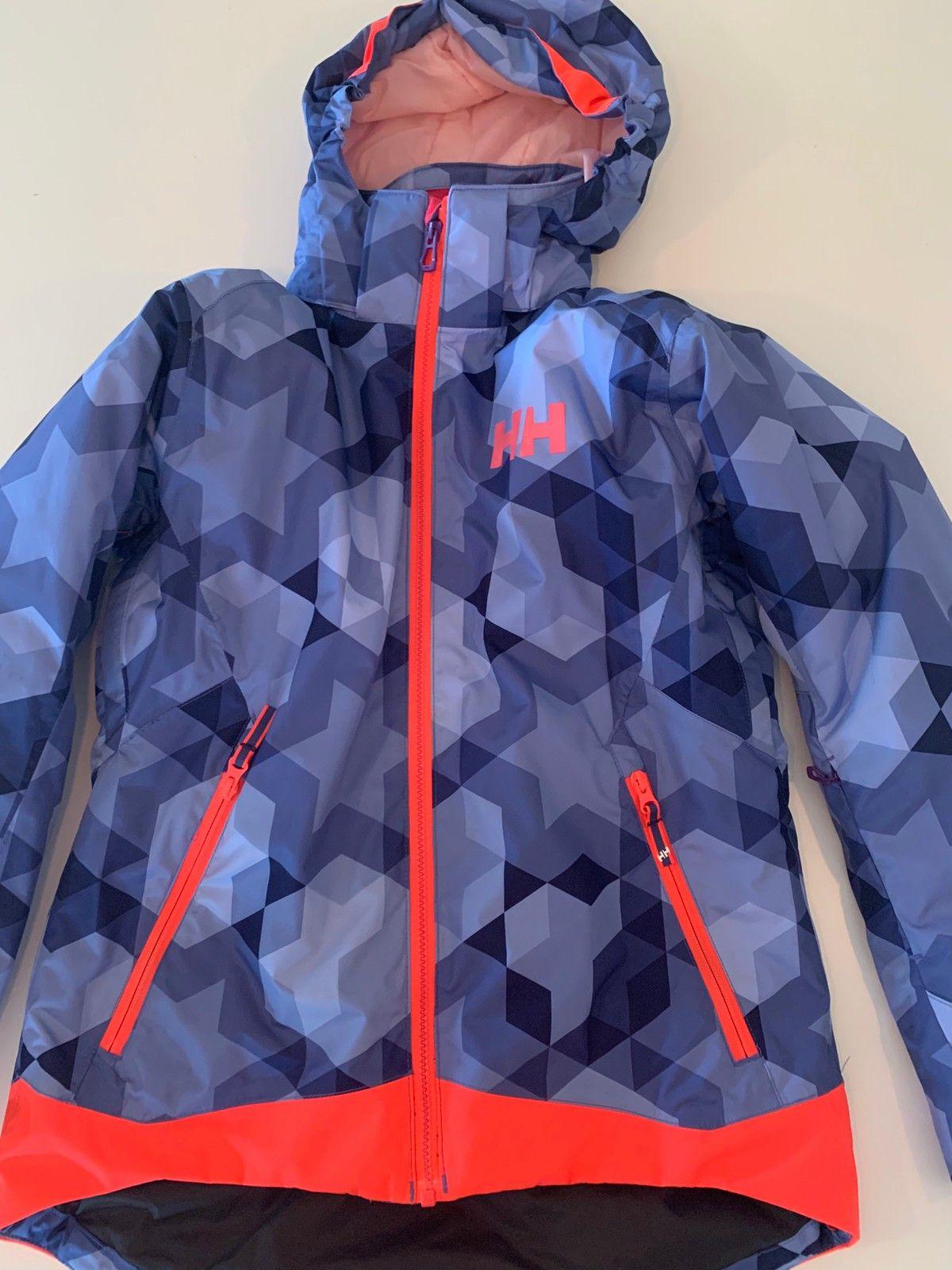Helly Hansen ski jakke og bukse | FINN.no