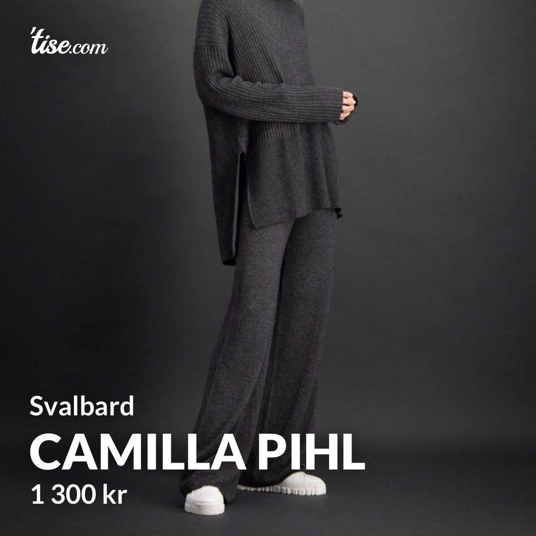 Camilla Phil bluse   FINN.no