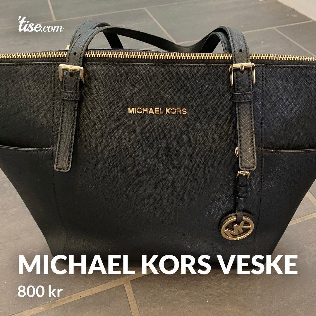 Michael Kors veske selges | FINN.no