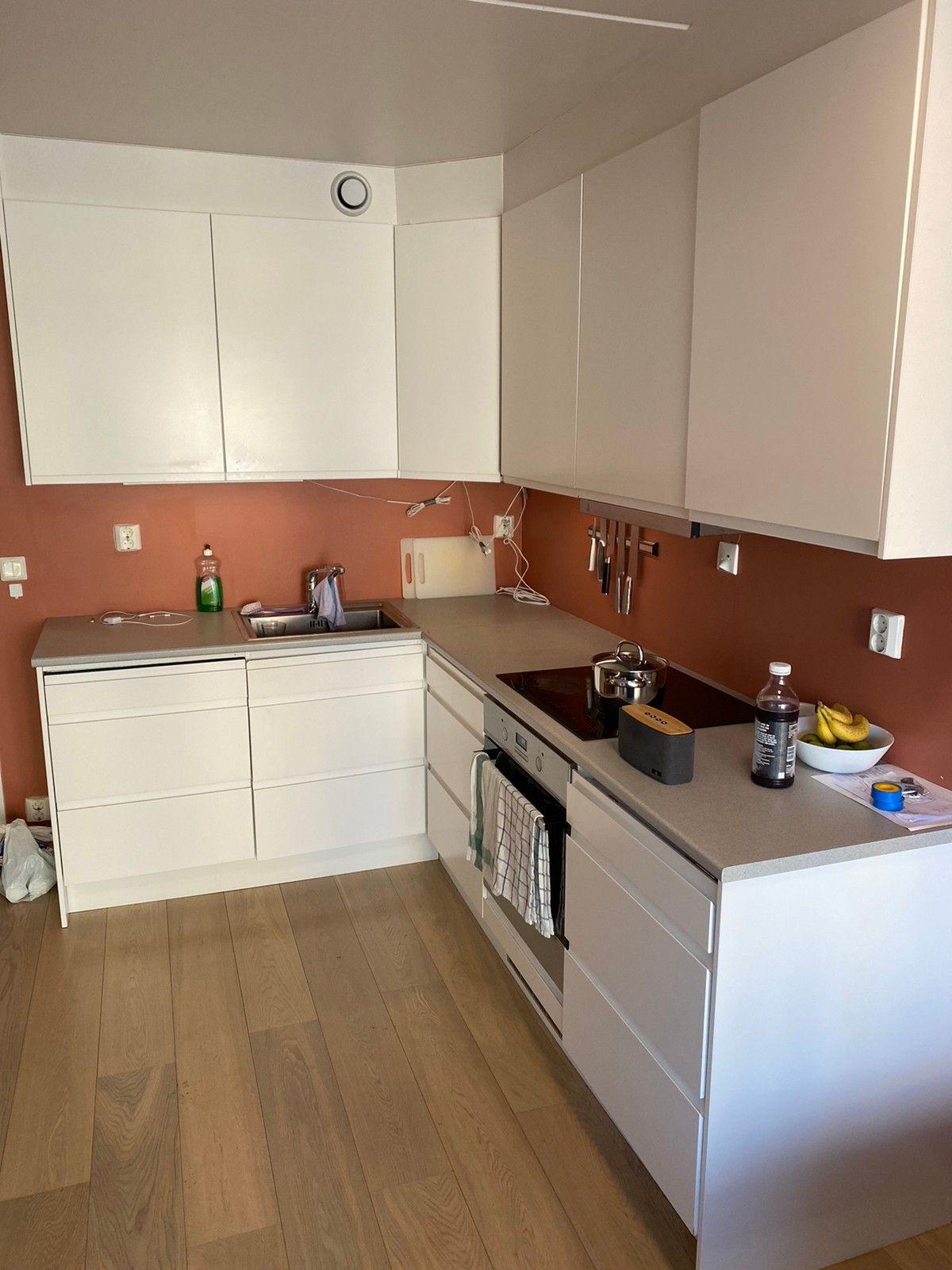 Kjøkken innredning | FINN.no