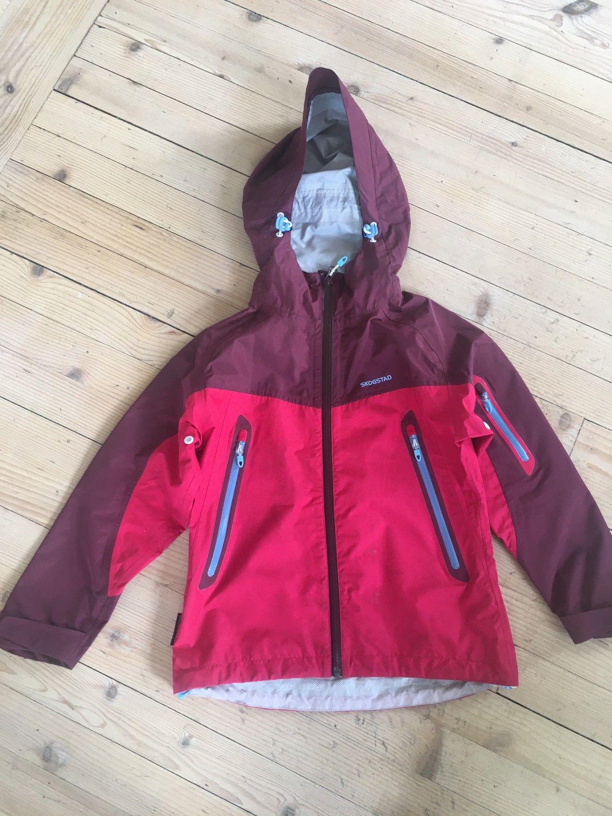 Skogstad jakke til gutt. Str 8 år | FINN.no