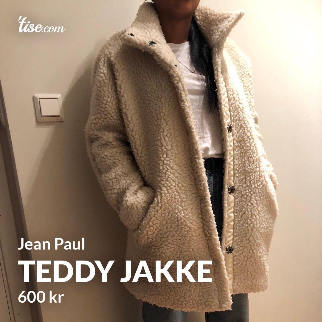 Teddyjakke fra Monki | FINN.no