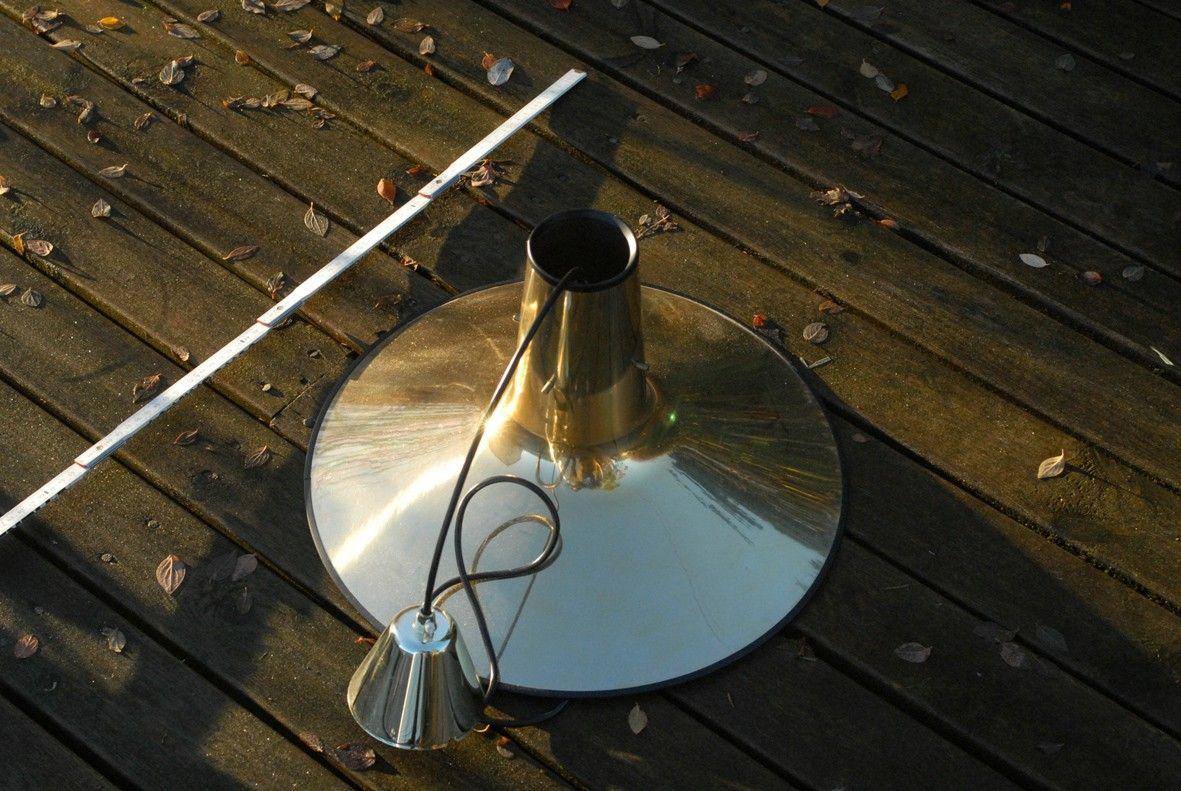 Retro plast vegg lampe! | FINN.no