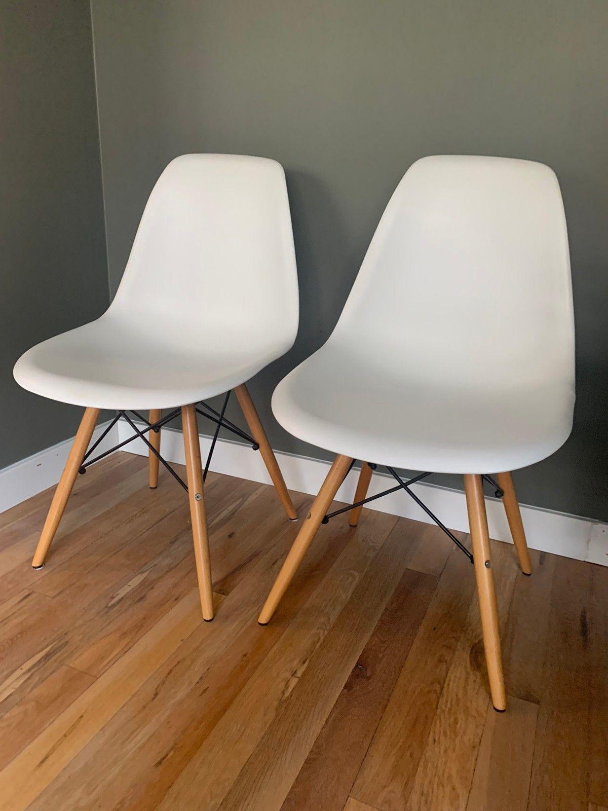 To stk kjøkkenstoler | FINN.no