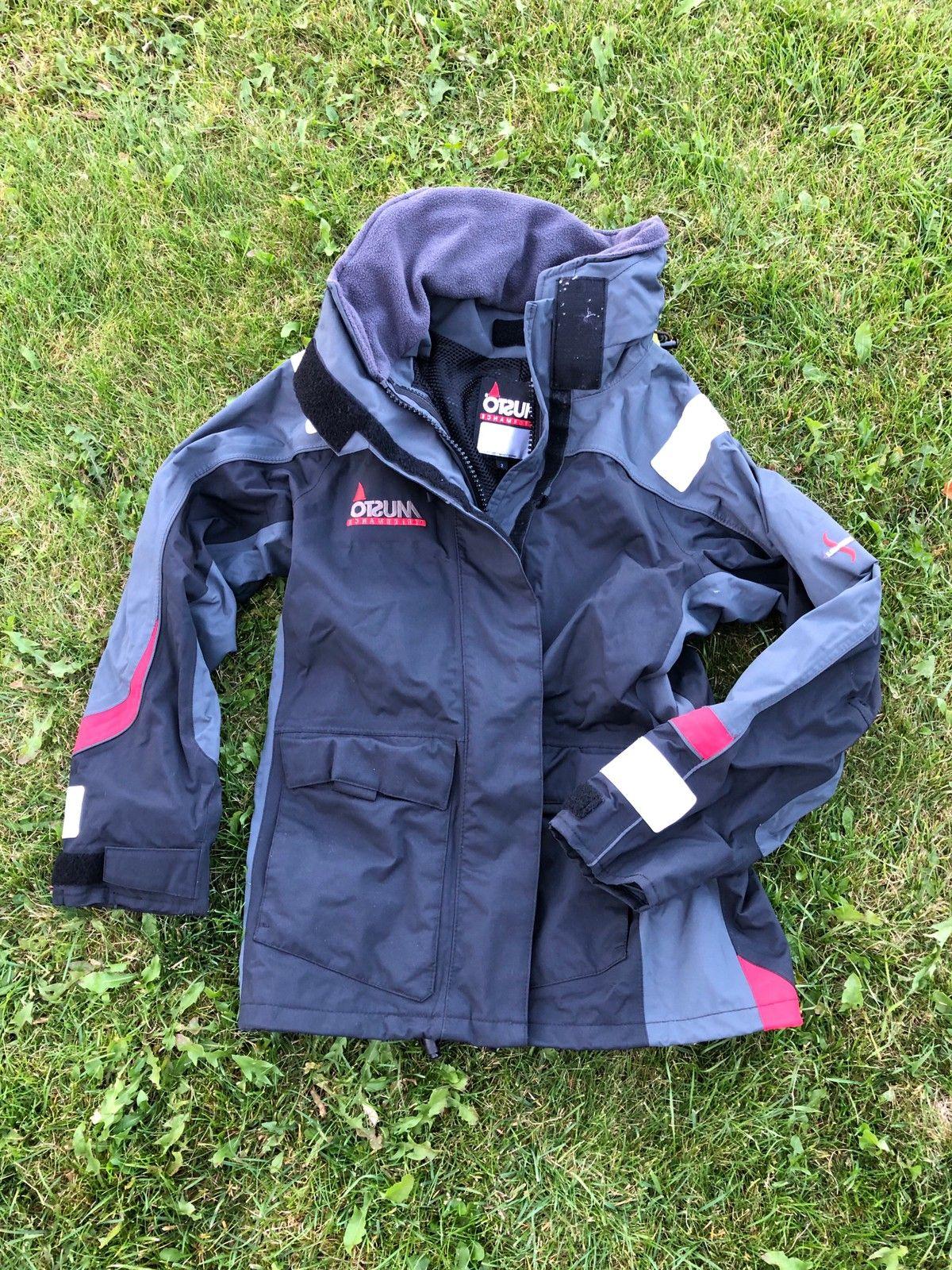 Musto jakke | FINN.no