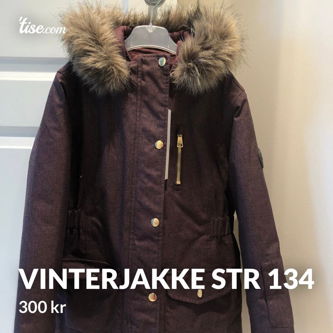 Name it vinterjakke | FINN.no