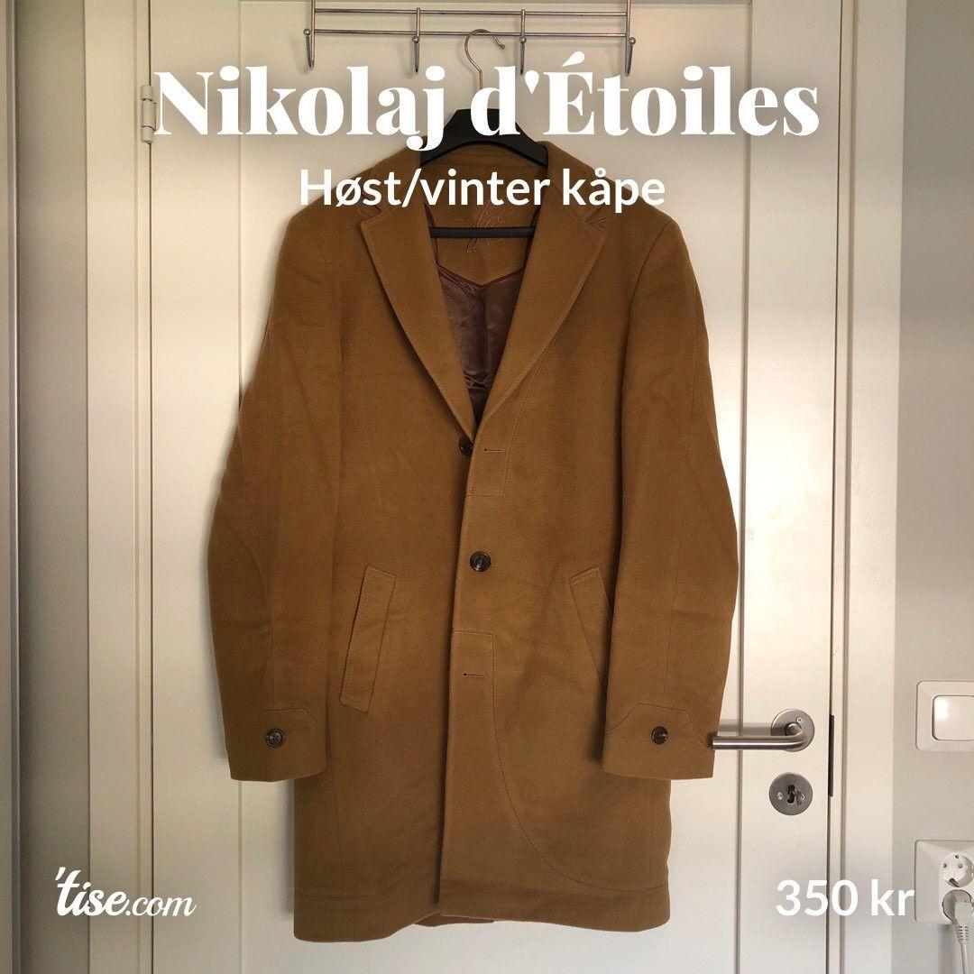 Høst vinter kåper | FINN.no
