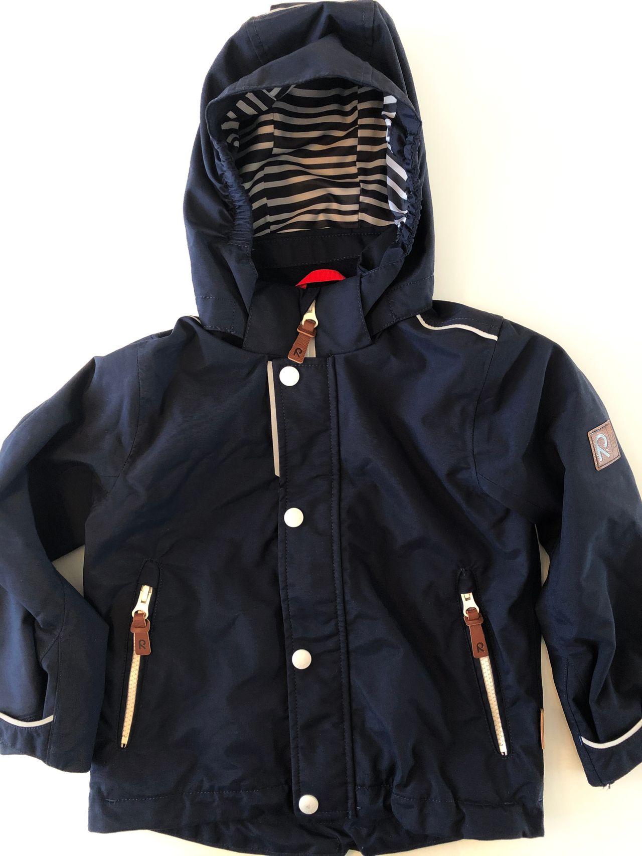Vår høst jakke str Kjøpe, selge og utveksle annonser de