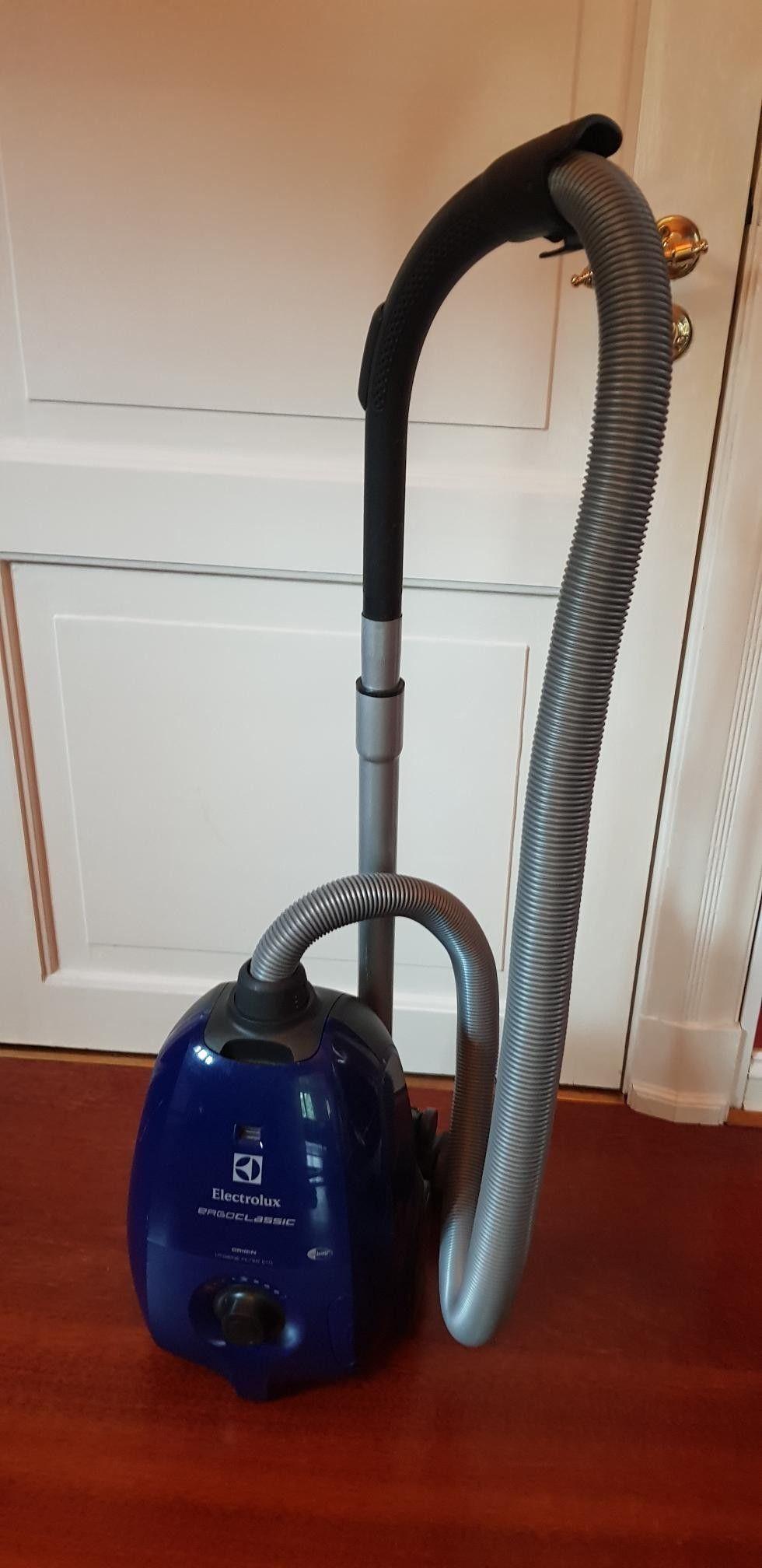 Støvsuger 1400 W selges | FINN.no