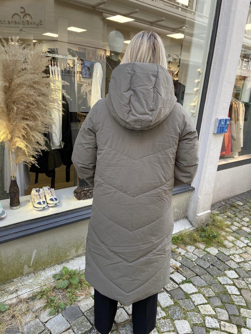 Elvine Naemi Jacket str S helt ny! | FINN.no