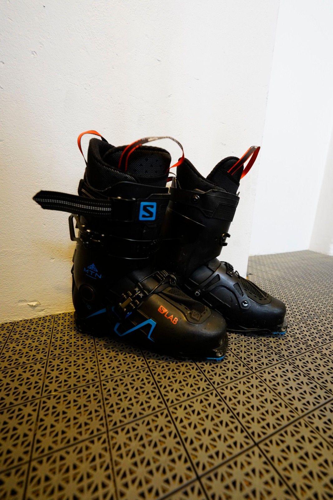 Salomon Slab Mtn rando sko | FINN.no