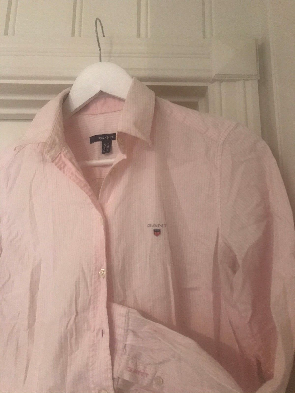 Fin Gant skjorte   FINN.no