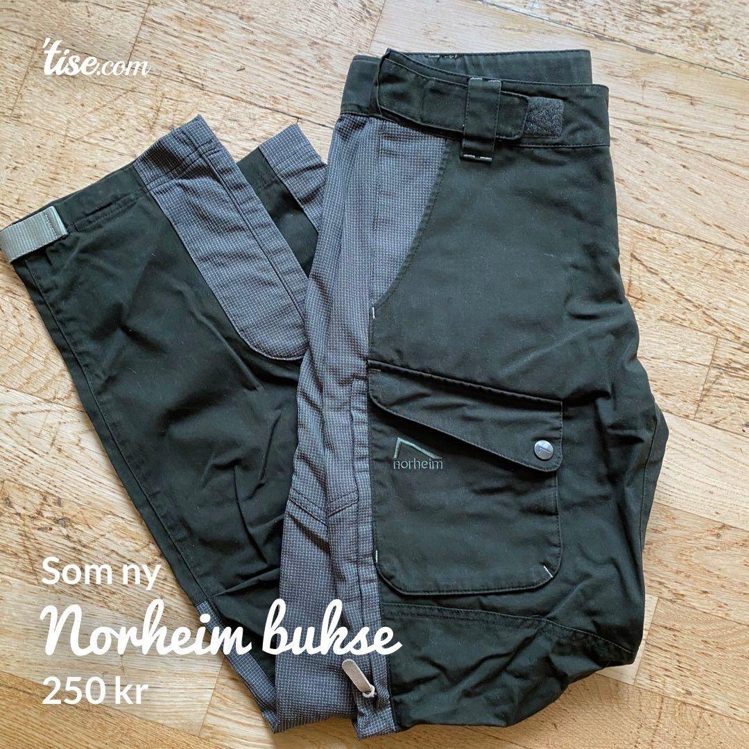 Norheim bukse | FINN.no