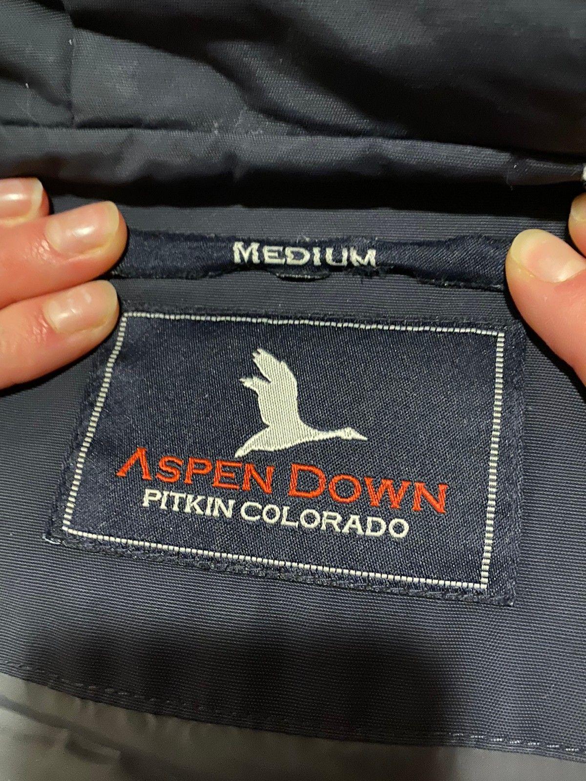 Aspen Down dunjakke   FINN.no