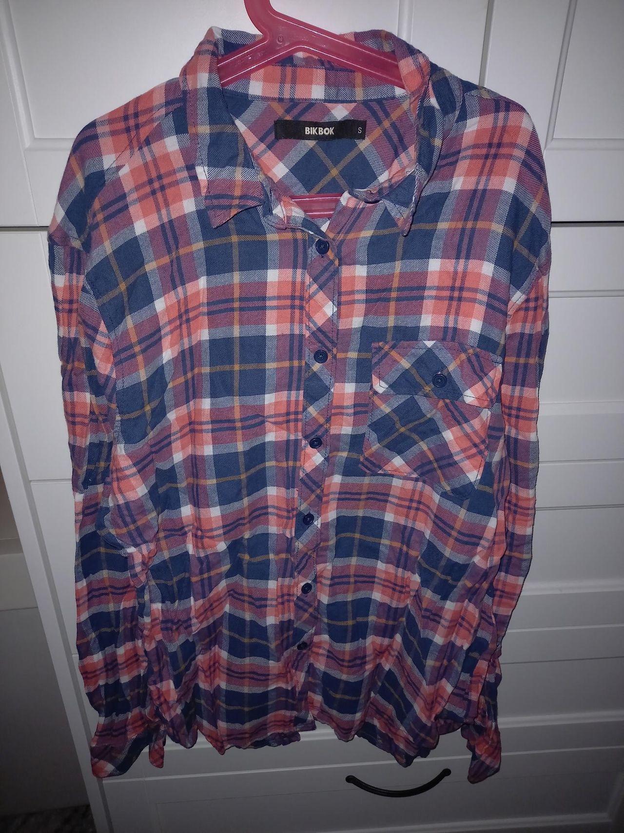 skjorter jenter bikbok