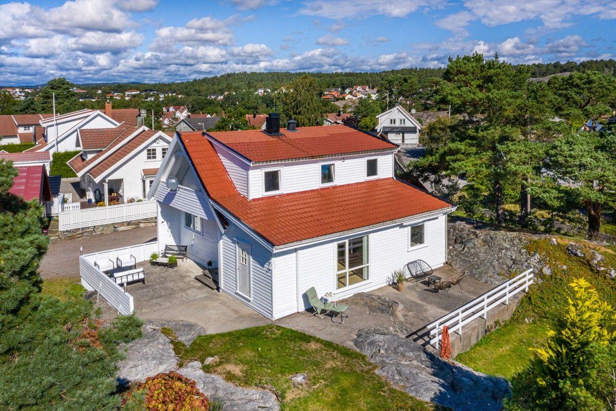 Søvigheia 2 C, Kristiansand | Sørmegleren