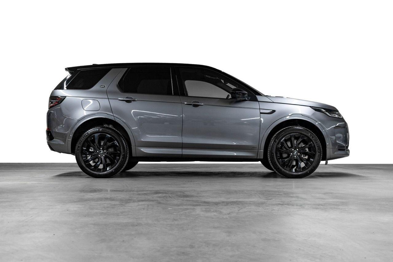 Land Rover Discovery Sport SE R-Dynamic PHEV 300 hk m/ACC/Webasto/ElKrok