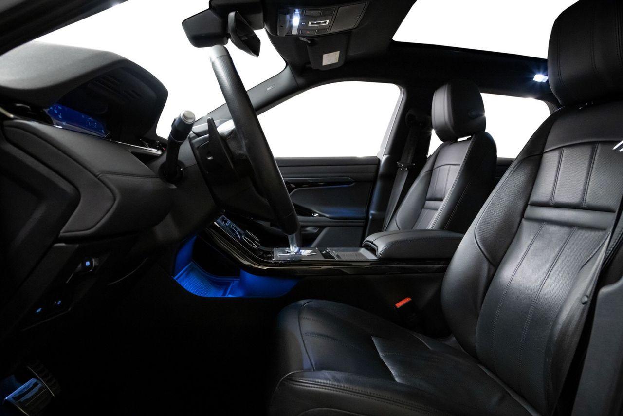 Land Rover Range Rover Evoque 180 hk SE R-Dynamic m/ACC/Webasto/ElKrok
