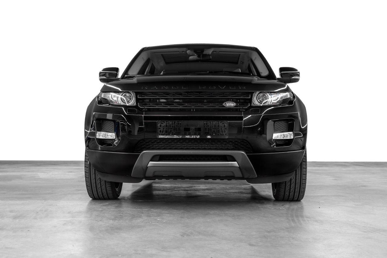 Land Rover Range Rover Evoque TD4 150 hk Prestige Automat m/Panorama