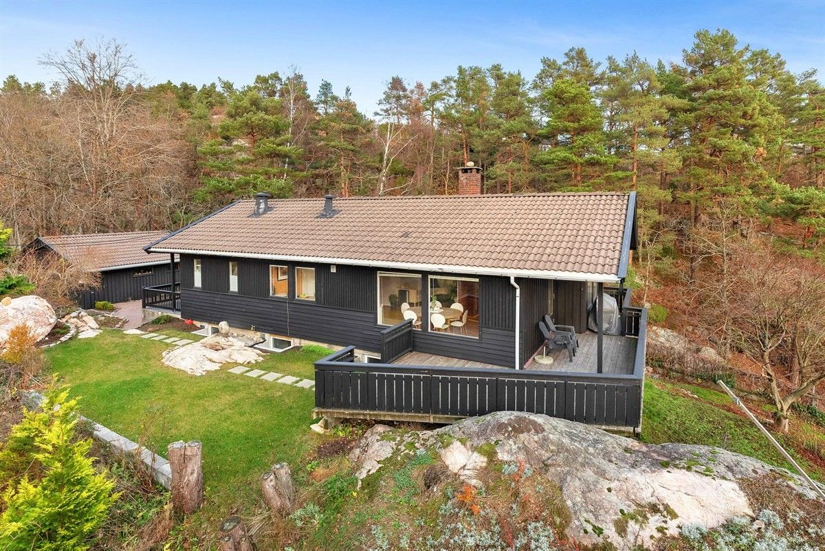 Borghilds vei 38B, Kristiansand | Sørmegleren