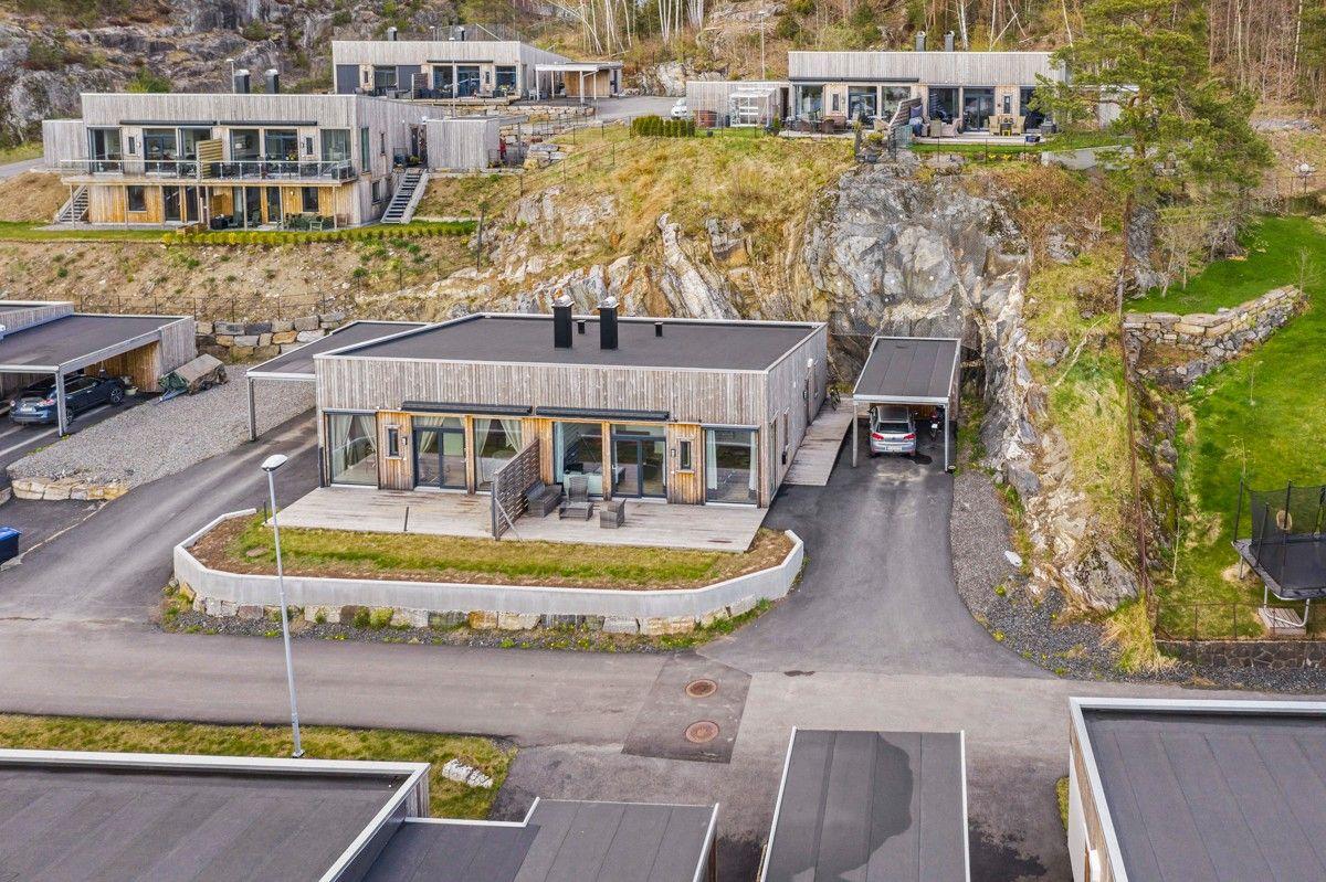 Rugbråtveien 12A, Kragerø   Sørmegleren