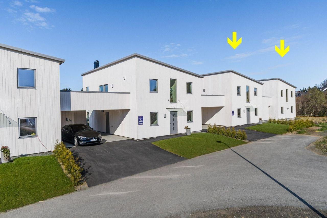 Krågenesveien 11 og 17, Farsund   Sørmegleren