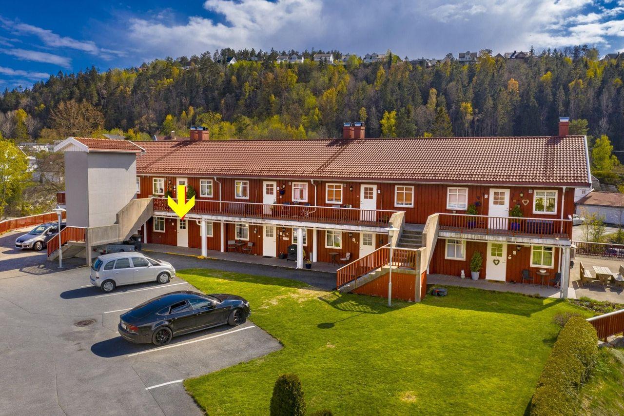 Nordre Kalstadvei 10I, Kragerø   Sørmegleren