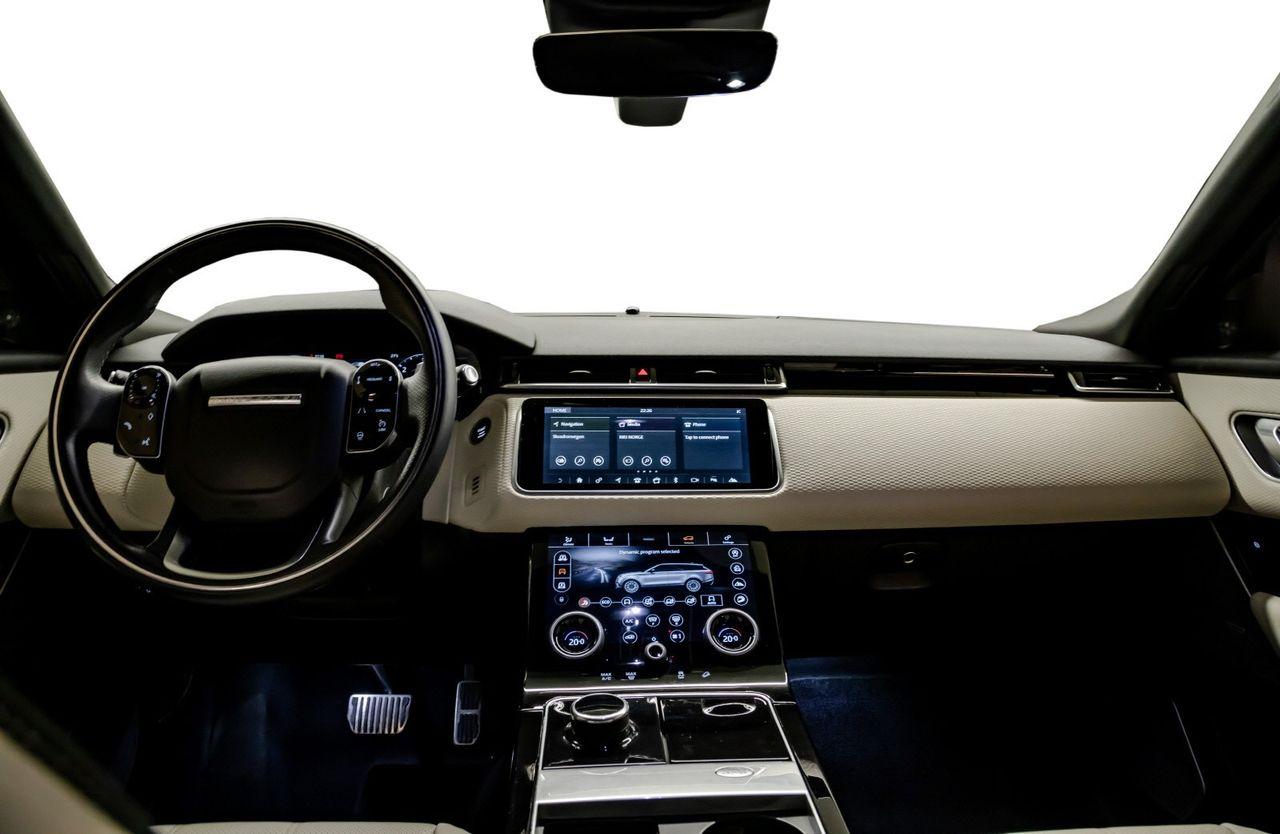 Land Rover Range Rover Velar D 240 hk SE R-Dynamic m/ACC/Webasto/ElKrok/Luft