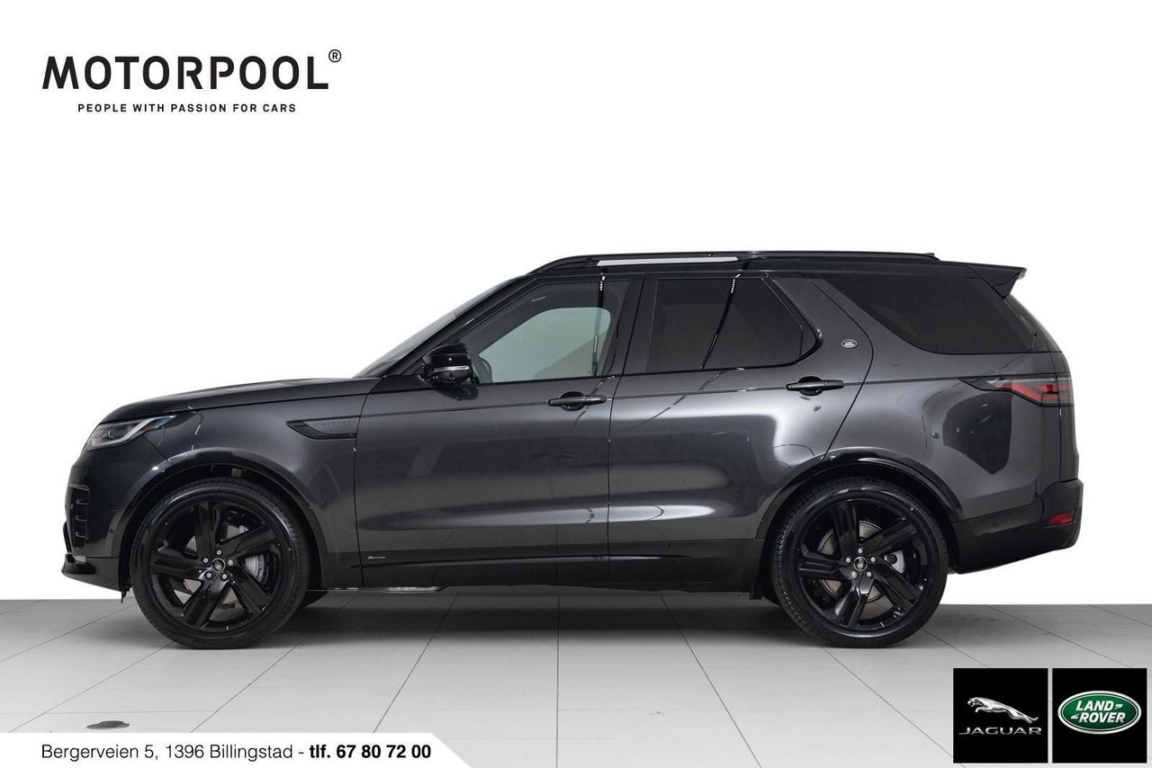 Land Rover Discovery D300 HSE Dynamic 7-Seter/ Fullspec