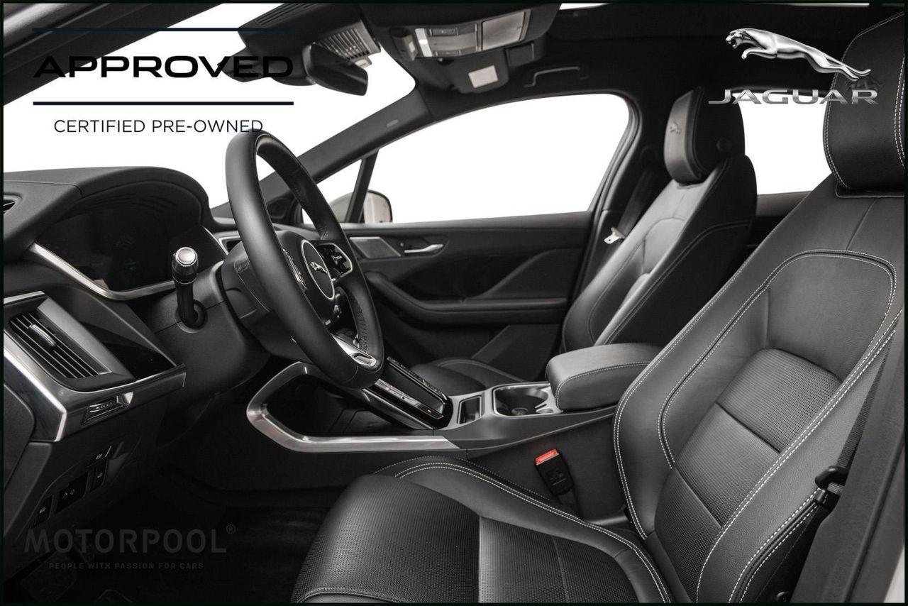 Jaguar I-PACE EV320 Sport