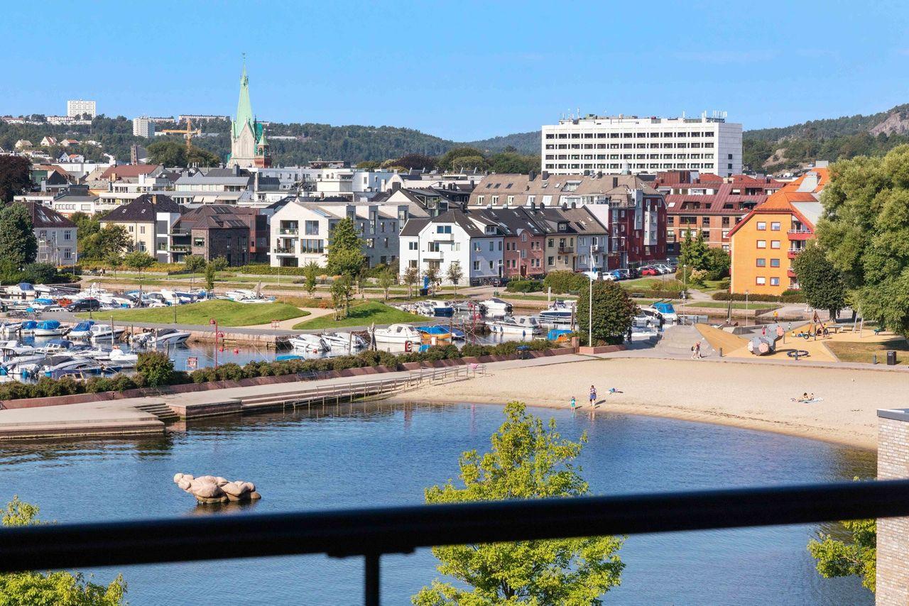 Batterigata 12 - H0501 - (Leil. B1.5.1) Salg av kontrakt, Kristiansand   Sørmegleren