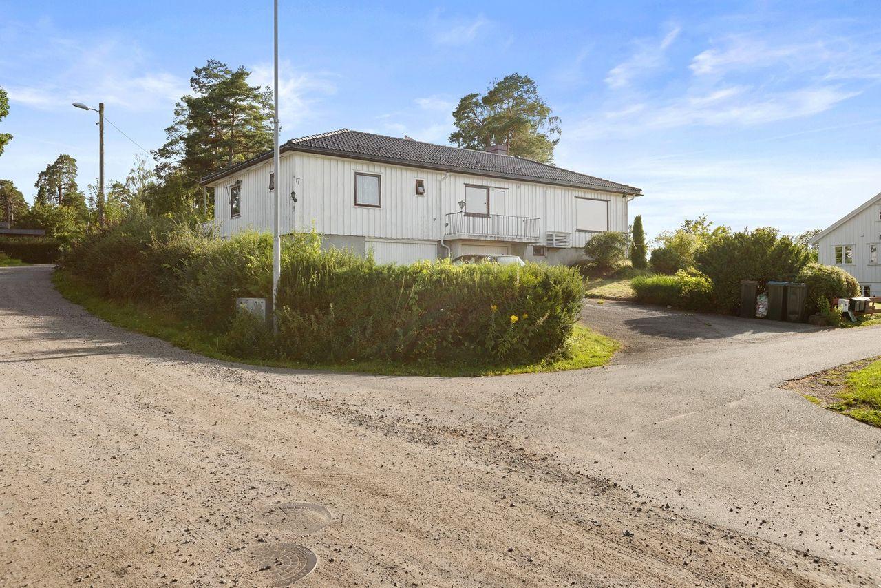 Mårveien 17, Tønsberg | Sørmegleren