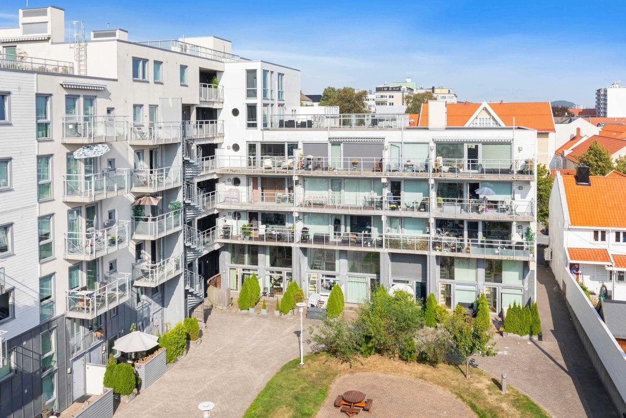 Stener Heyerdahls gate 7, Kristiansand   Sørmegleren